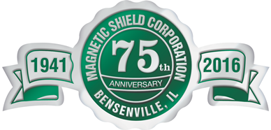 Magnetic Shield Corporation - Celebrating 75 Years