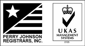 Perry Johnson Registrars,Inc